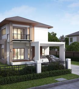 รับเขียนแบบบ้านที่ให้คุณได้มากกว่าแบบบ้านที่สวยงาม 9building บริการรับสร้างบ้าน